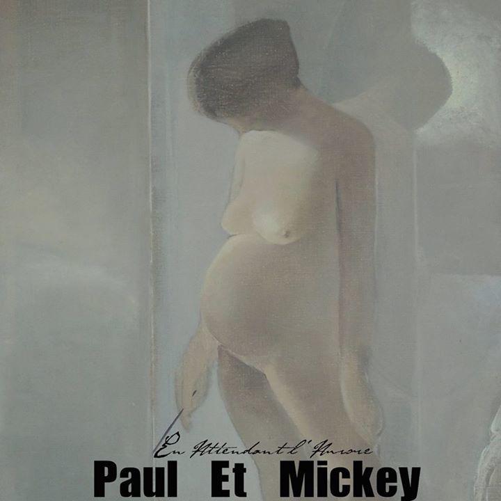 Paul et Mickey Tour Dates