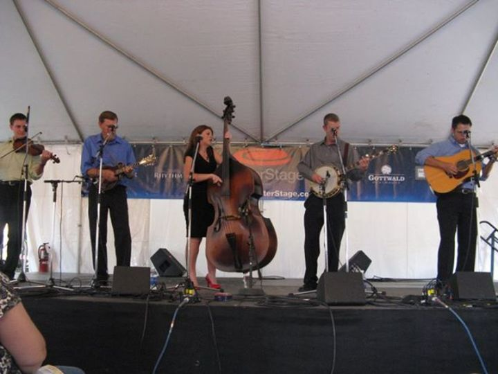 Twin Springs Bluegrass Band Tour Dates
