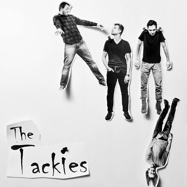 The Tackies Tour Dates