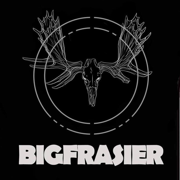 Big Frasier Tour Dates