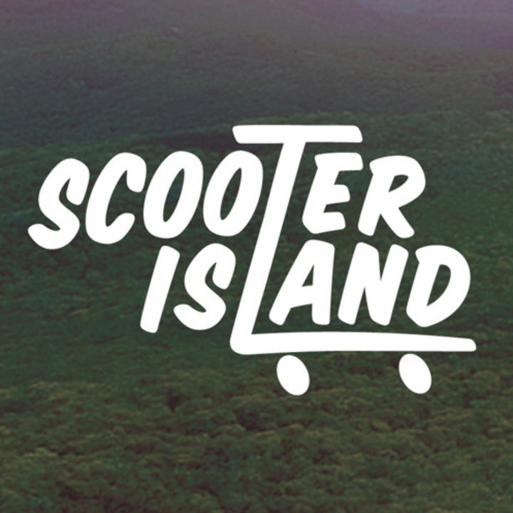 Scooter Island Tour Dates