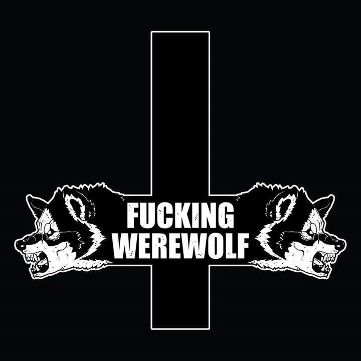 FUCKING WEREWOLF ASSO Tour Dates