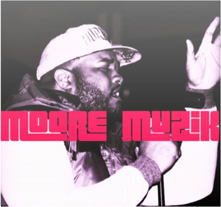 Moore Muzik Tour Dates