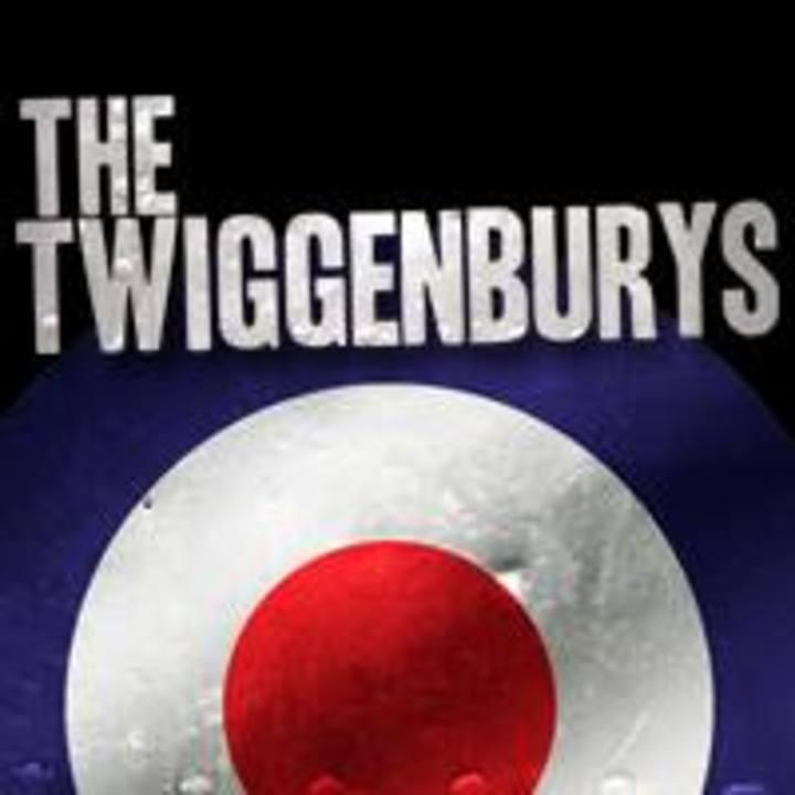 The Twiggenburys Tour Dates