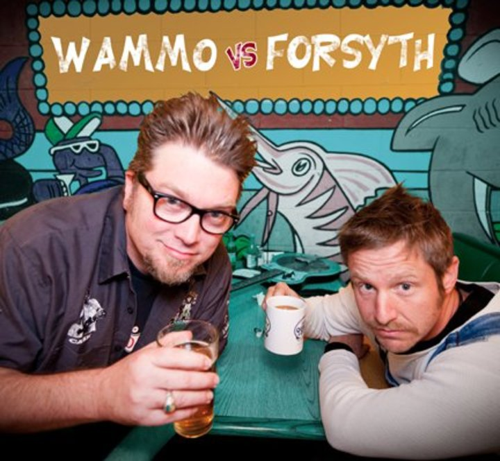 Wammo vs. Forsyth Tour Dates