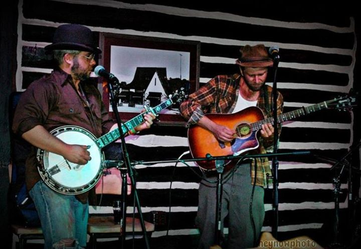 Northern Pike Duo Tour Dates