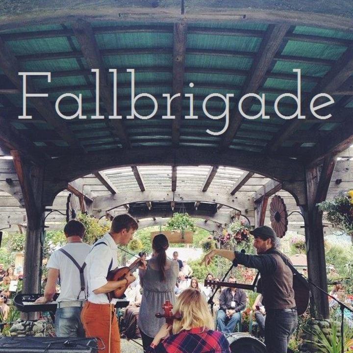 Fallbrigade Tour Dates