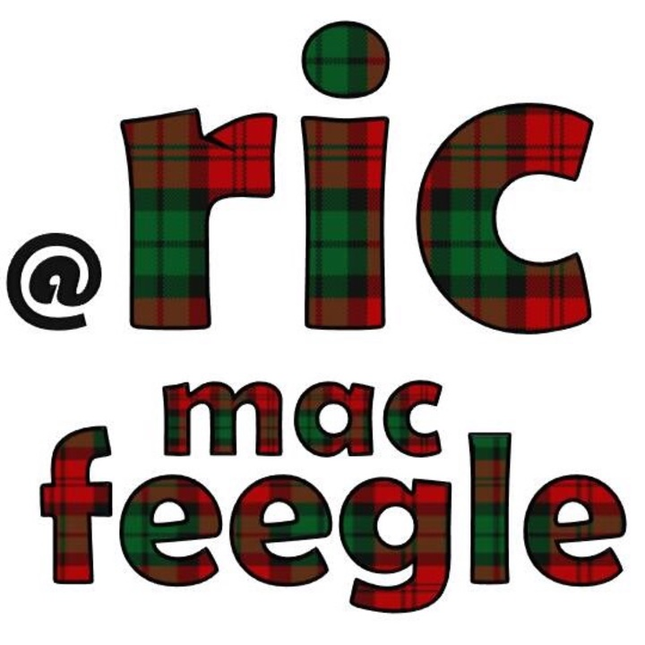 ricmacfeegle Tour Dates