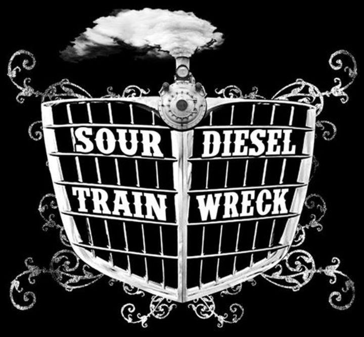 Sour Diesel Trainwreck Tour Dates