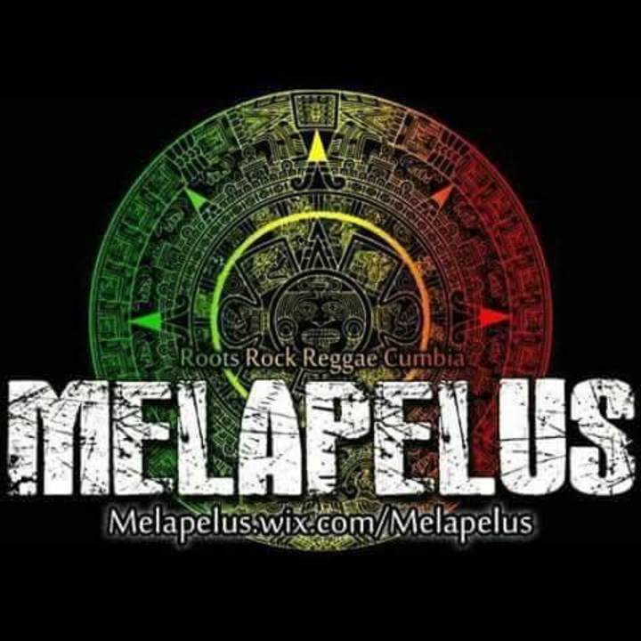 Melapelus Tour Dates