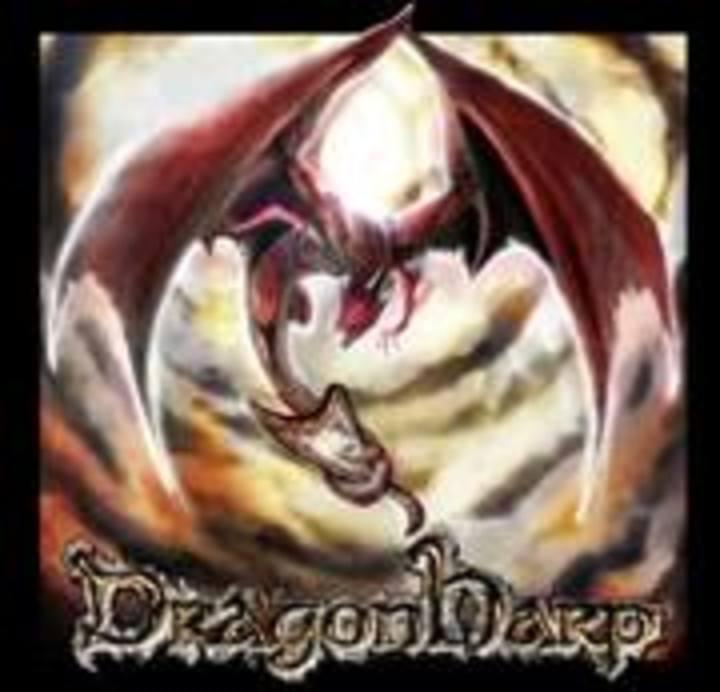 DragonHarp Tour Dates