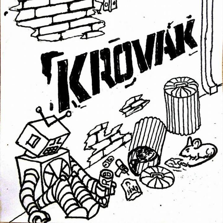 Krovak Tour Dates