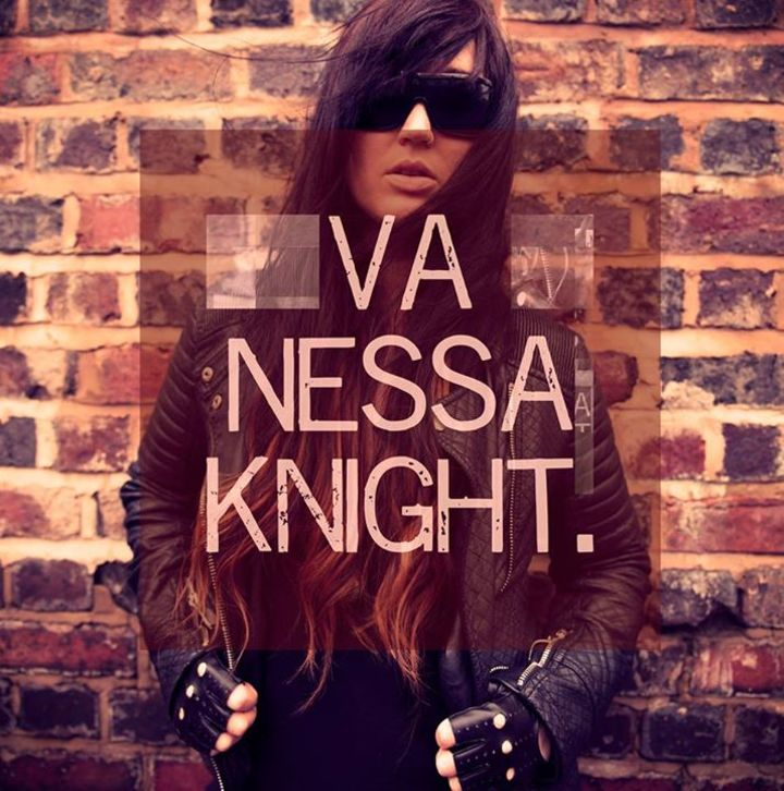 Vanessa Knight Tour Dates
