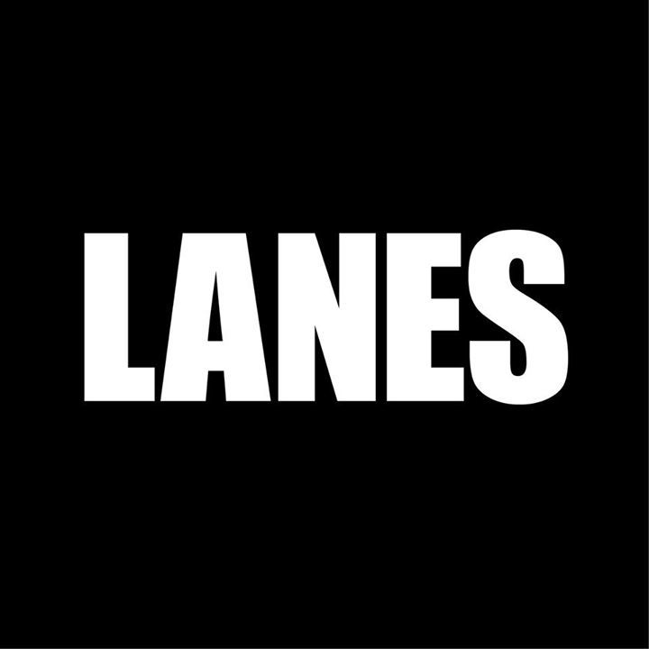 Lanes Tour Dates