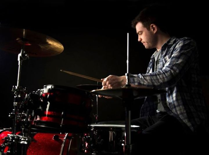 Fraser de Banzie: Drummer Tour Dates