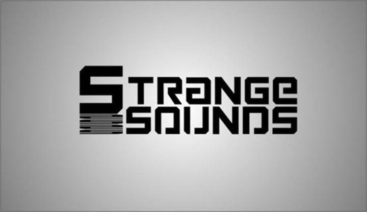 Strange Sounds Tour Dates