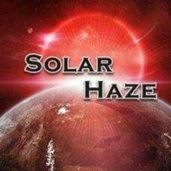 Solar Haze Tour Dates
