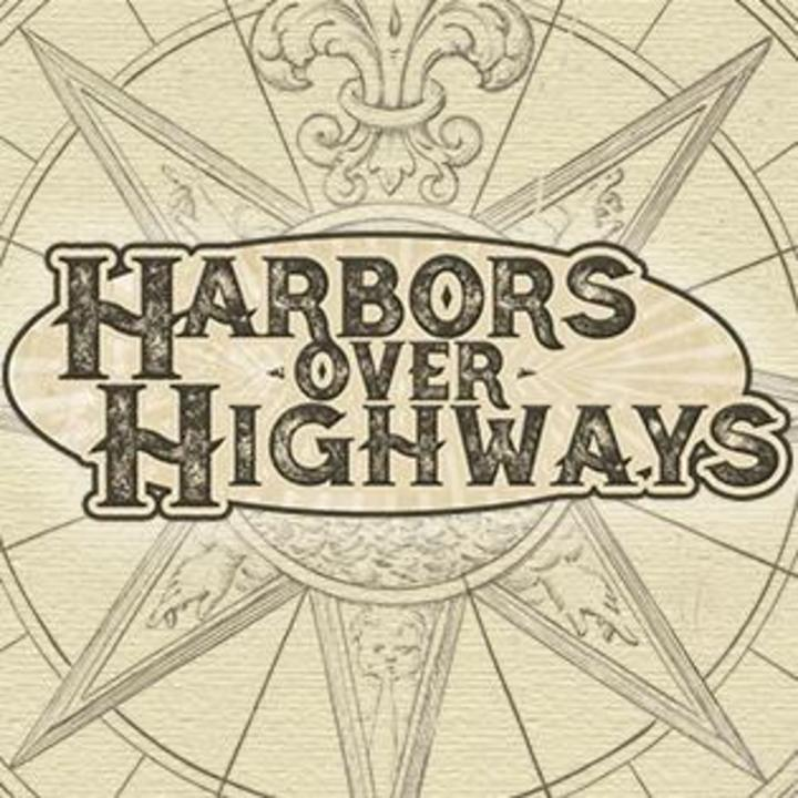 Harbors over Highways @ Old Quarter Acoustic Cafe - Galveston, TX