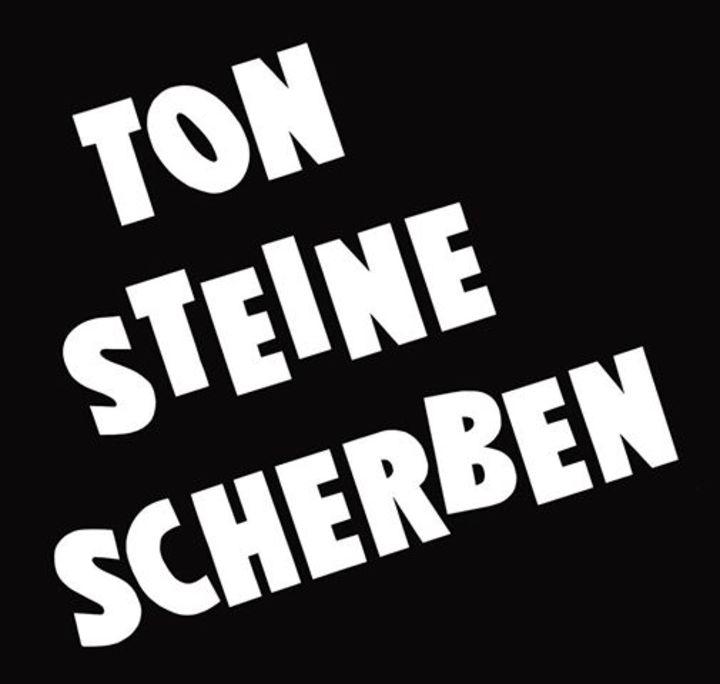Ton Steine Scherben @ Glad-House Cottbus - Cottbus, Germany