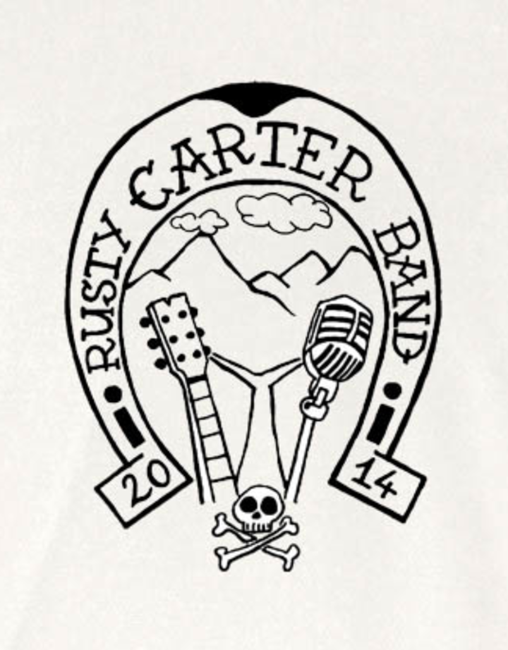 Rusty Carter Band Tour Dates