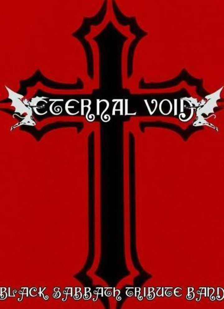 Eternal VOID Black sabbath tribute band Tour Dates