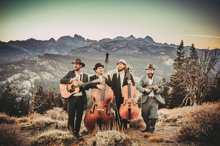 Sweetwater String Band Tour Dates