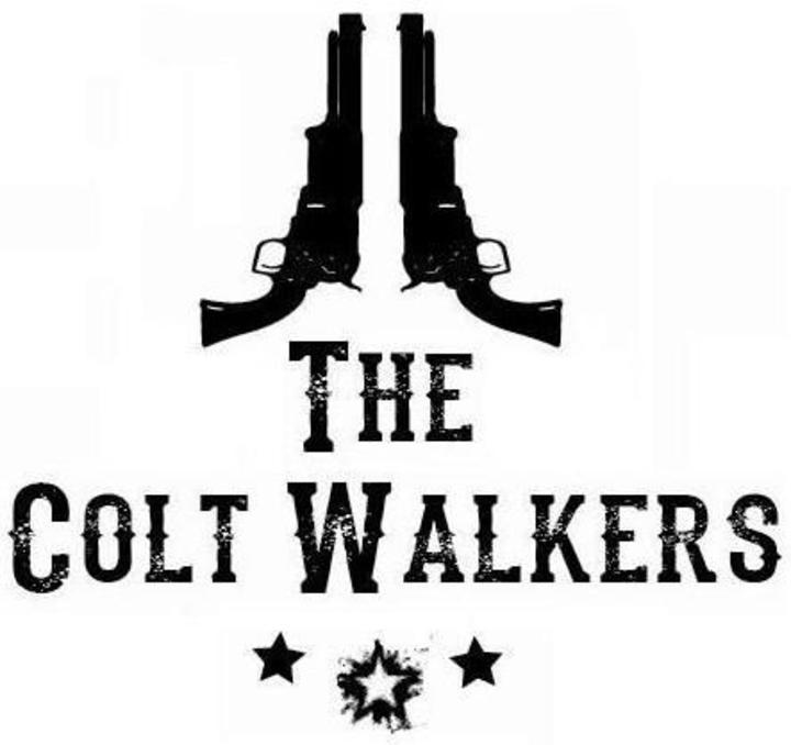 The Colt Walkers Tour Dates