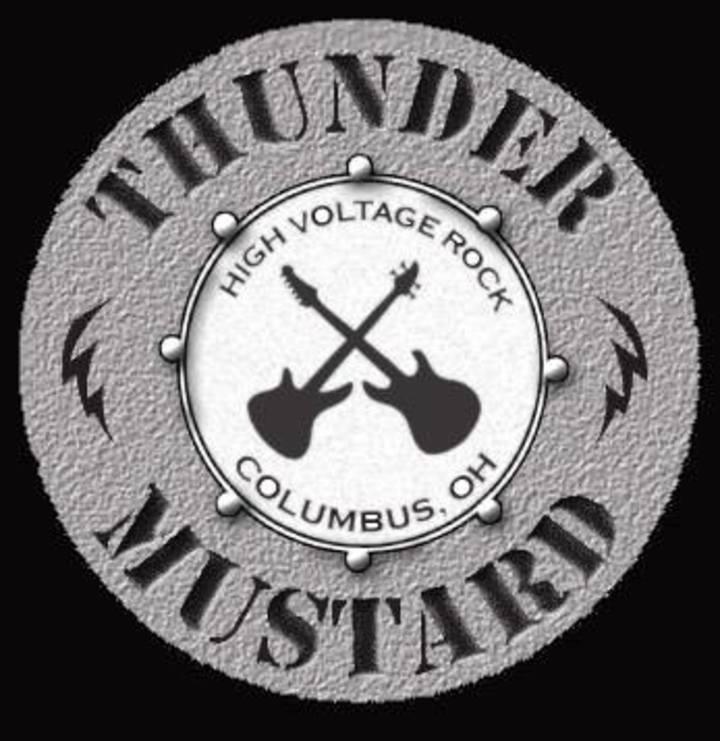 Thunder Mustard Tour Dates