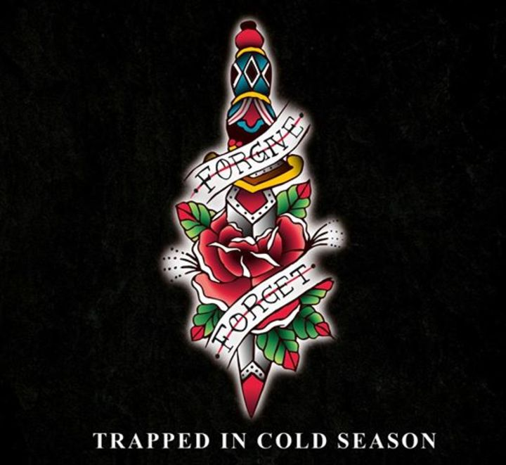 Trapped In Cold Season Tour Dates