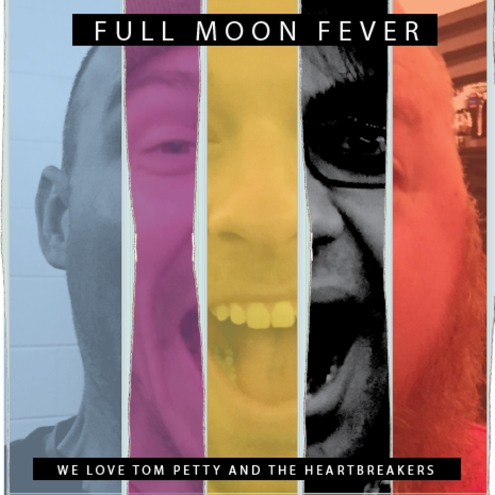 Full Moon Fever Tour Dates
