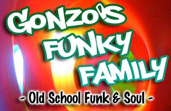Gonzo's Funky Family Tour Dates