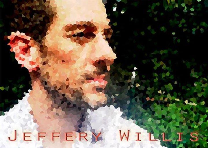 Jeffery Willis Tour Dates