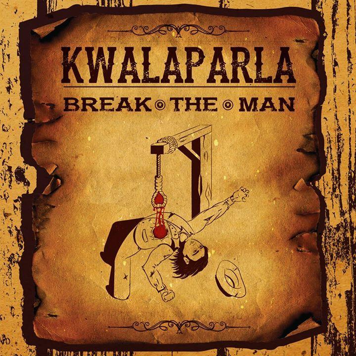 Kwalaparla Tour Dates