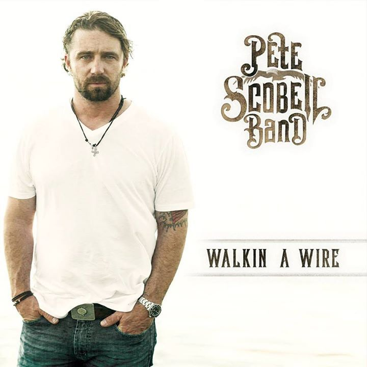 Pete Scobell Band Tour Dates