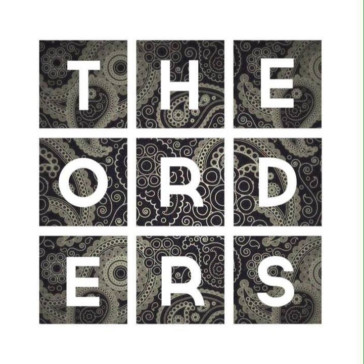The Orders Tour Dates