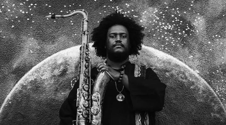 Kamasi Washington @ Moore Theatre - Seattle, WA