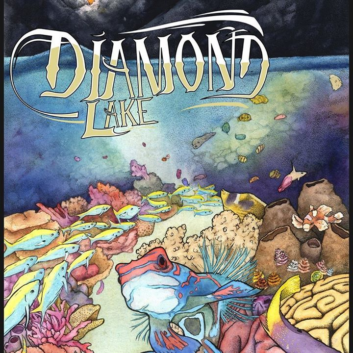 Diamond Lake Tour Dates