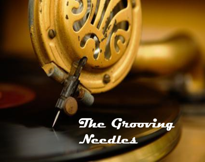 The Grooving Needles Tour Dates