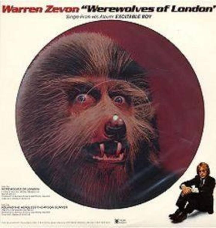 The Werewolves Of London Tour Dates