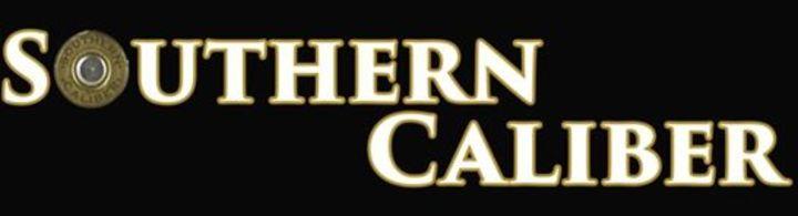 Southern Caliber Tour Dates