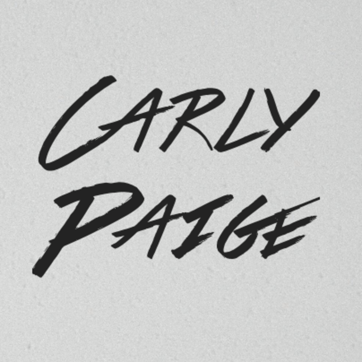 Carly Paige Tour Dates