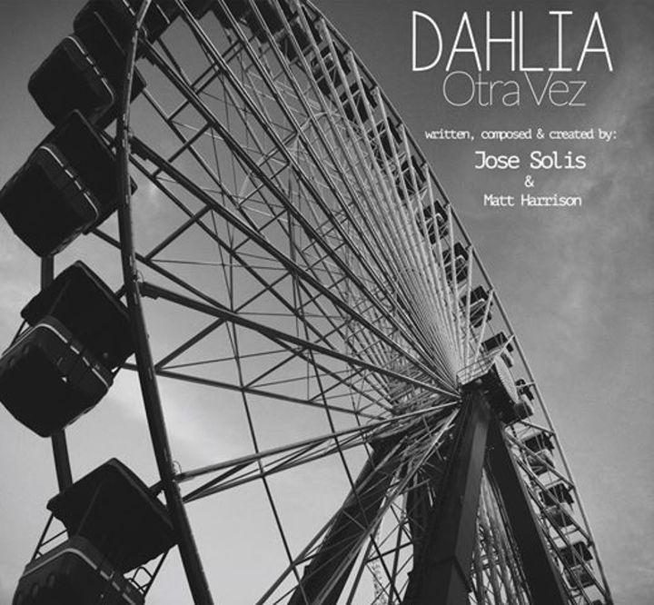 Dahlia Tour Dates