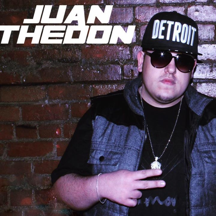Juan Thedon Tour Dates
