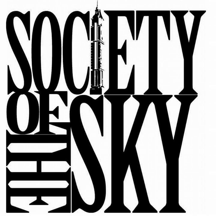 Society Of The Sky Tour Dates