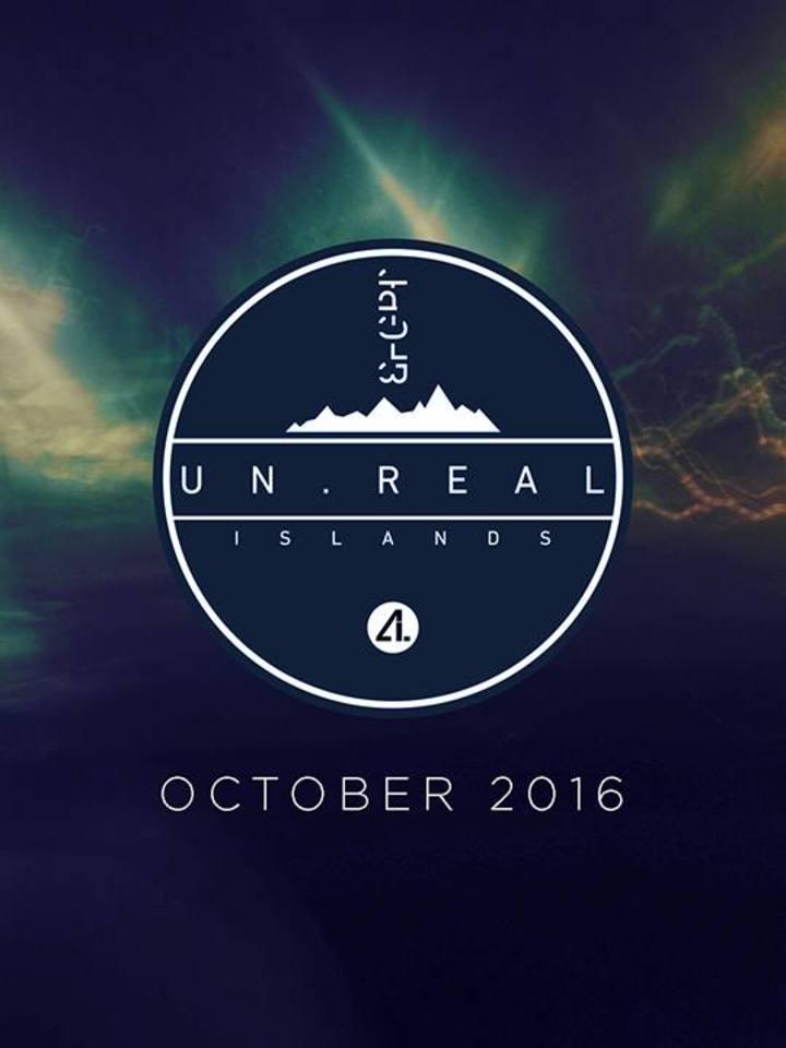 un.Real Tour Dates