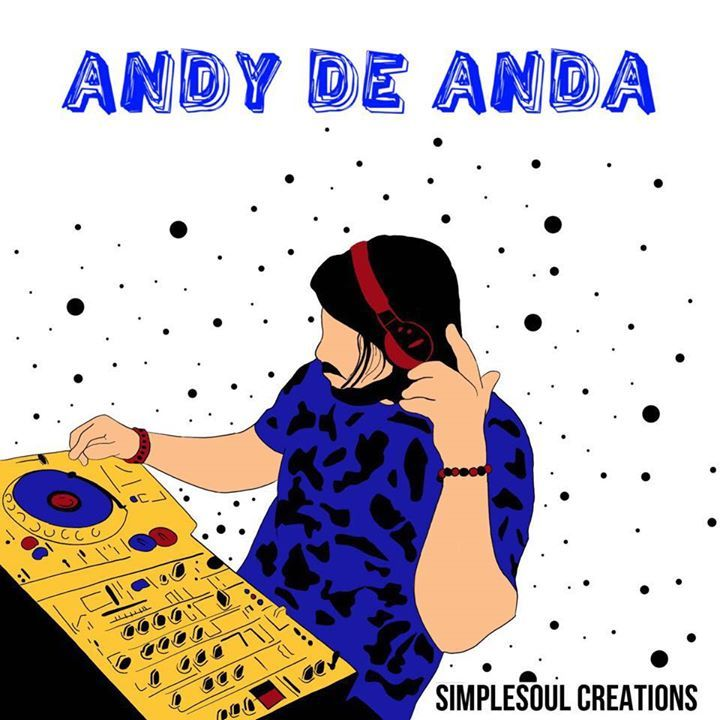 Andy De Anda Tour Dates