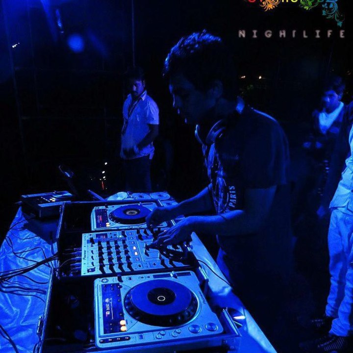 DJ ShaB Tour Dates