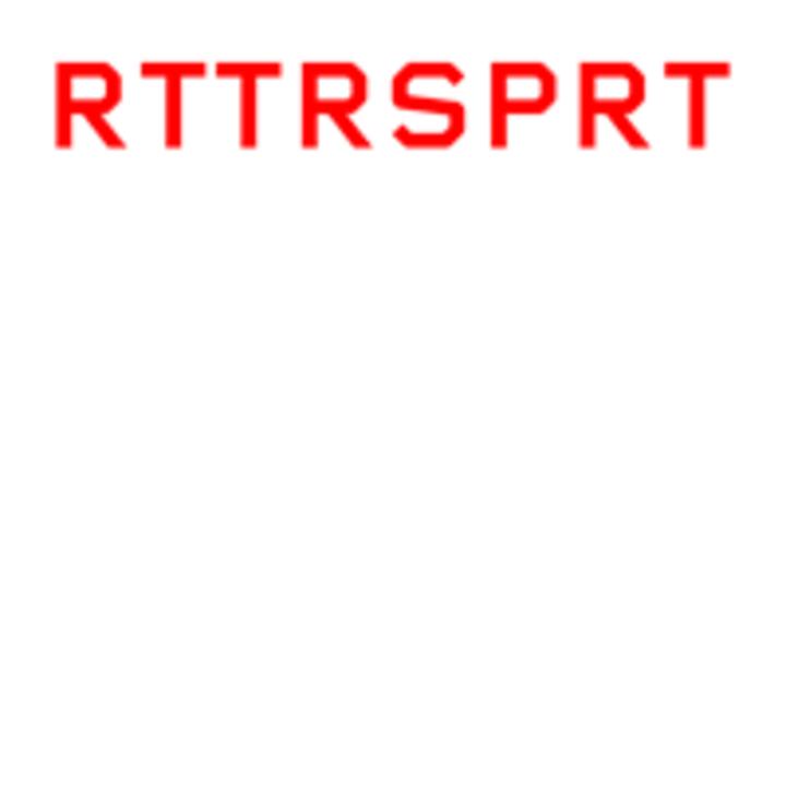 RTTRSPRT Tour Dates