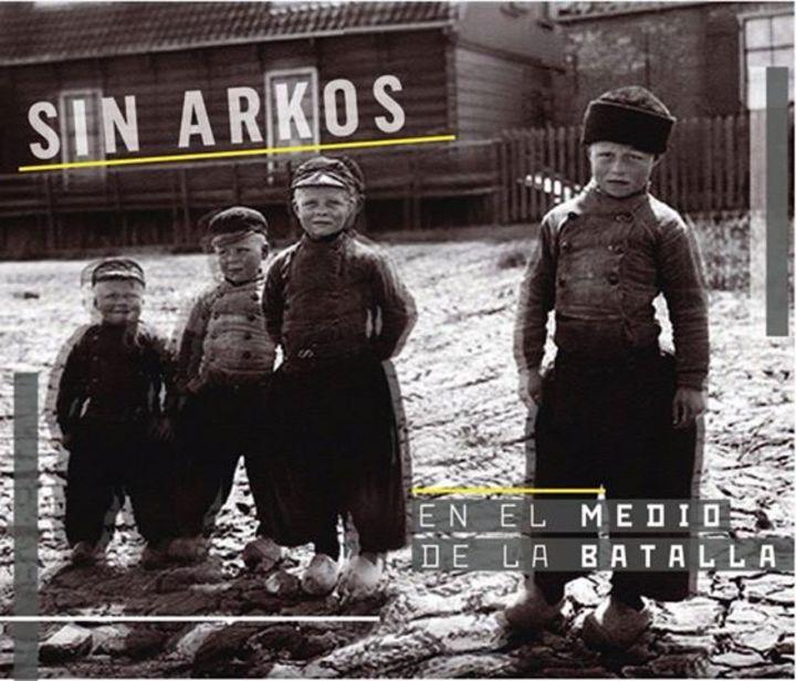 Sin Arkos Tour Dates