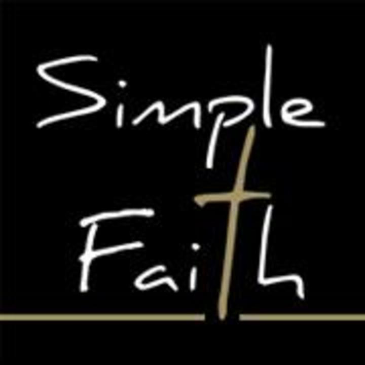 Simple Faith Tour Dates